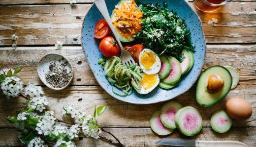 食事に対する悩みを解決(思考編)